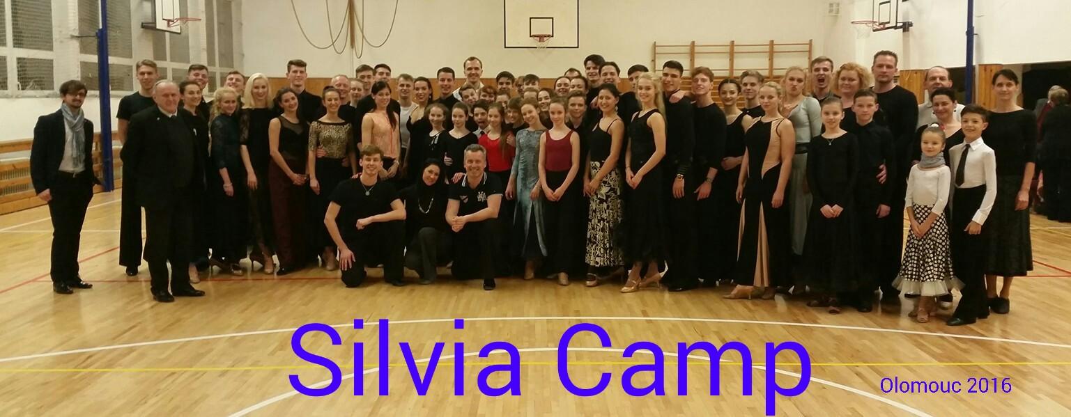 Silvia Camp Olomouc